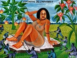 De Makengele Mamungwa, la Tentative de l'impossible... démocratie