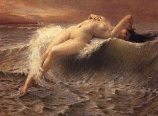 La Vague, Guillaume Seignac