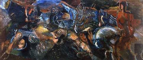 Dimitri Baranoff Rossine