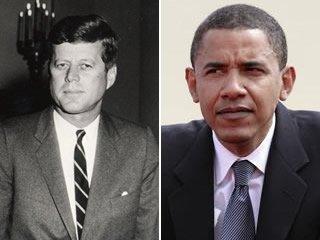 Un président comme mon père