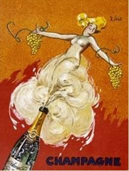 Joseph-Charles Stall, Femme libérée de Champagne