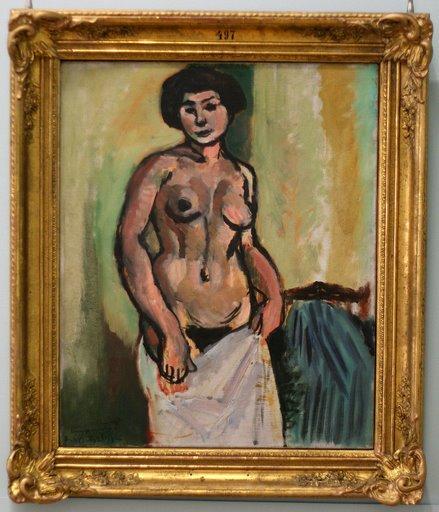 Henri Matisse, 1908