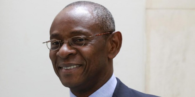 Léon-Paul Ngoulakia, un soutien de taille qui a manqué à Ali Bongo Ondimba