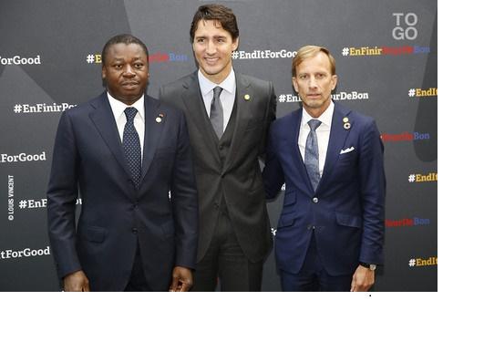 Le commerce des indulgences avec le régime du Togo