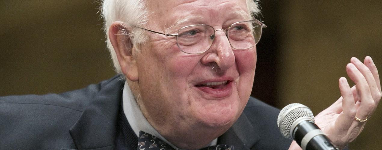 Angus Deaton, prix Nobel d'économie 2015