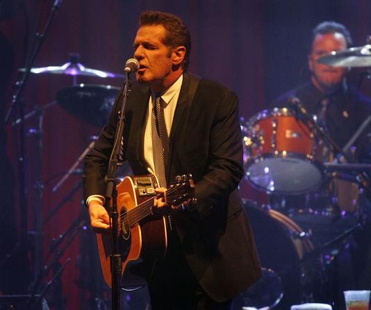 Hommage à Glenn Frey, The Eagles: Hotel California ou le contraire du Mauvais Infini