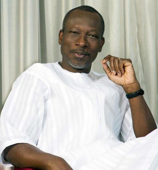 Patrice Talon, président élu du Bénin
