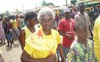 Discours d'indépendance du Togo