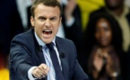 Ici Macron... C'est le Patron
