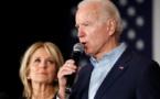 Joe Biden… Quitter avec Honneur