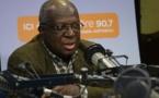 AFRIQUE : LE DÉSENCHANTEMENT