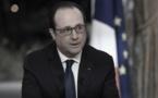 François Hollande est de moins en moins Candidat