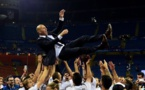 Bravo Zidane... Real Champion
